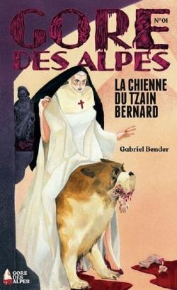 La chienne du Tzain-Bernard