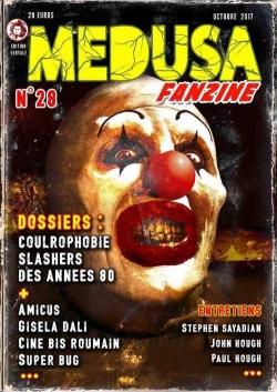 Medusa n°28