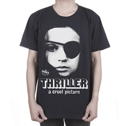 T-shirt THRILLER
