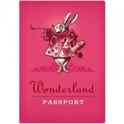 Passeport carnet de notes