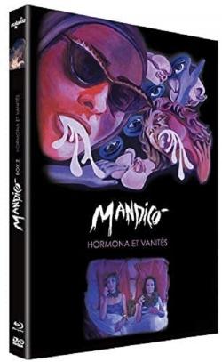 Mandico Coffret 2