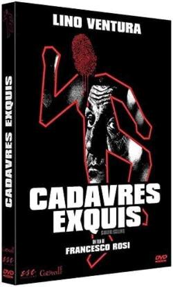 Cadavres exquis / Cadaveri eccelenti
