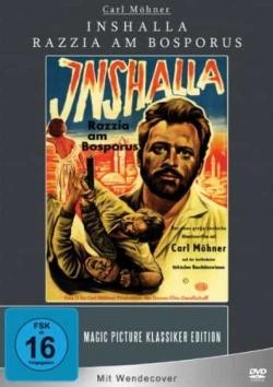 Inshalla - Razzia sur le Bosphore