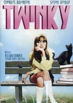 Twinky / Lolita und der Amerikaner /  Lola