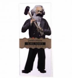 Karl Marx carte