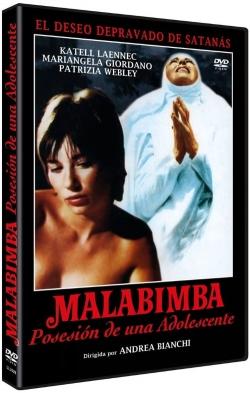 Malabimba posesion de una adolescente