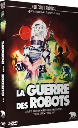 La guerre des robots