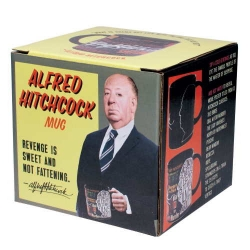 Mug Magique Alfred Hitchcock