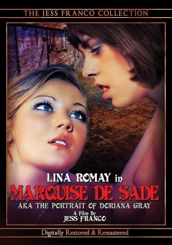 Marquise de Sade/Portrait of Doriana Gray