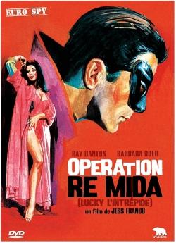 Opération Re Mida/Lucky l'intrépide