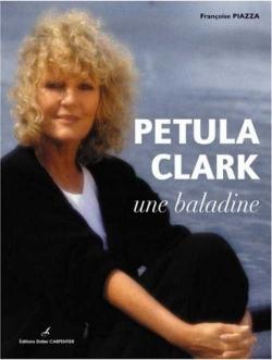 Petula Clark une baladine
