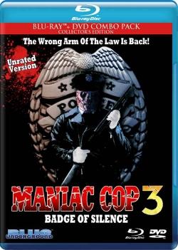 Maniac Cop 3