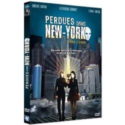 Perdues dans New York
