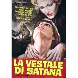 Lèvres Rouges / La vestale di Satana