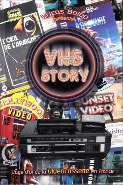 VHS STORY