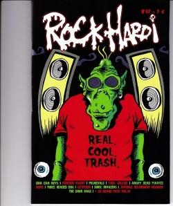 Rock Hardi n°47
