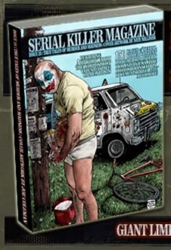 Serial Killer Magazine n°23