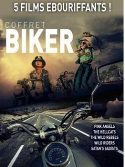 Coffret Biker