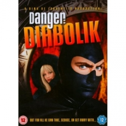 Danger : Diabolik