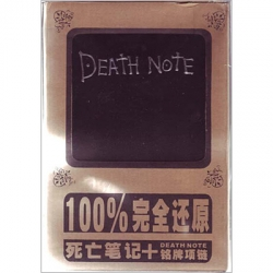 Death Note Cahier