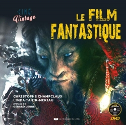 CINE VINTAGE LE FILM FANTASTIQUE