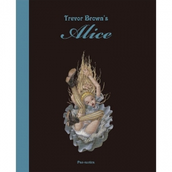 Alice de Trevor Brown