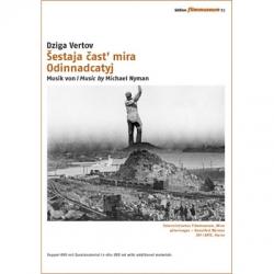 Sestaja cast' mira / La 6ème partie de la nuit