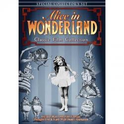 Alice in wonderland Classic Films