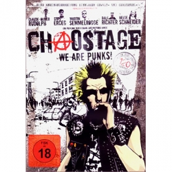 Chaostage We are punks !