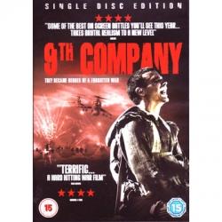 9th company / 9ya rota