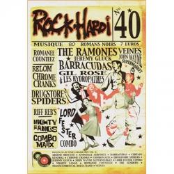 Rock Hardi n°40