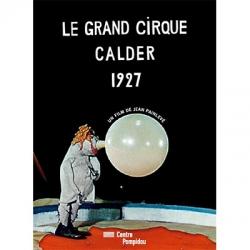 Le Grand Cirque Calder