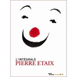 Pierre Etaix l'intégrale