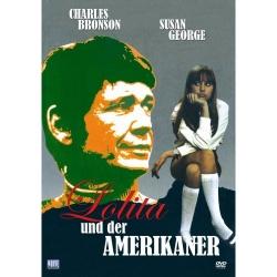Lolita und der Amerikaner /  Lola / Twinky