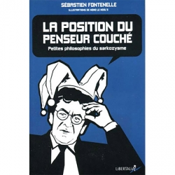 La position du penseur couch