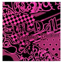 KOKESHI DOLL / Tantalus Rhythm