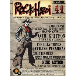 Rock Hardi n°41