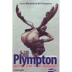 Bill Plympton portrait d'un serial cartoonist