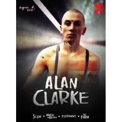 Alan Clarke Coffret