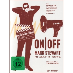Mark Stewart on/off