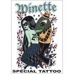 Minette n°7