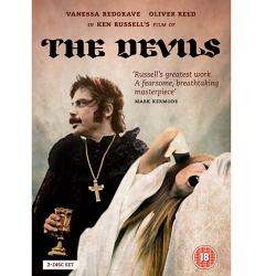 Les diables / the devils