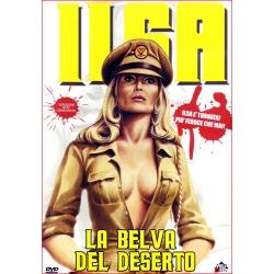 Ilsa la gardienne du harem / Ilsa la belva del deserto
