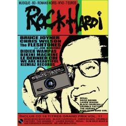 Rock Hardi n°43