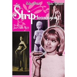 Les strip-teaseuses