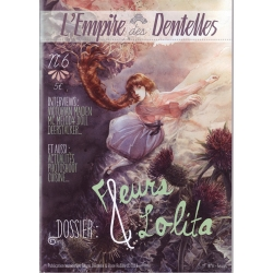 L'empire des dentelles n°6