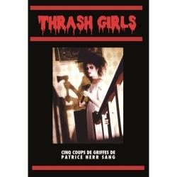 THRASH GIRLS
