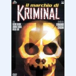 Il marchio di Kriminal