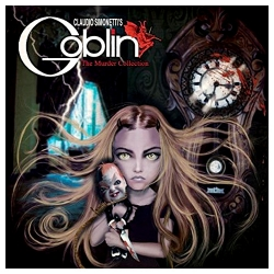 Goblin the murder collection