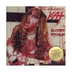 Bloody Vivaldi - The Great Kat